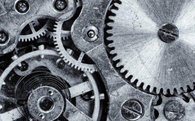 Seconda Legge Universale: analogia e corrispondenza